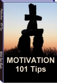 motivation tips e-book