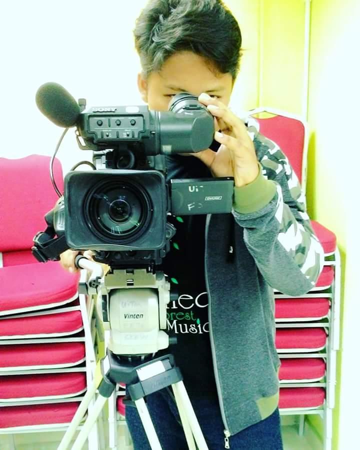 Its Me Khairul Hafiz Iez