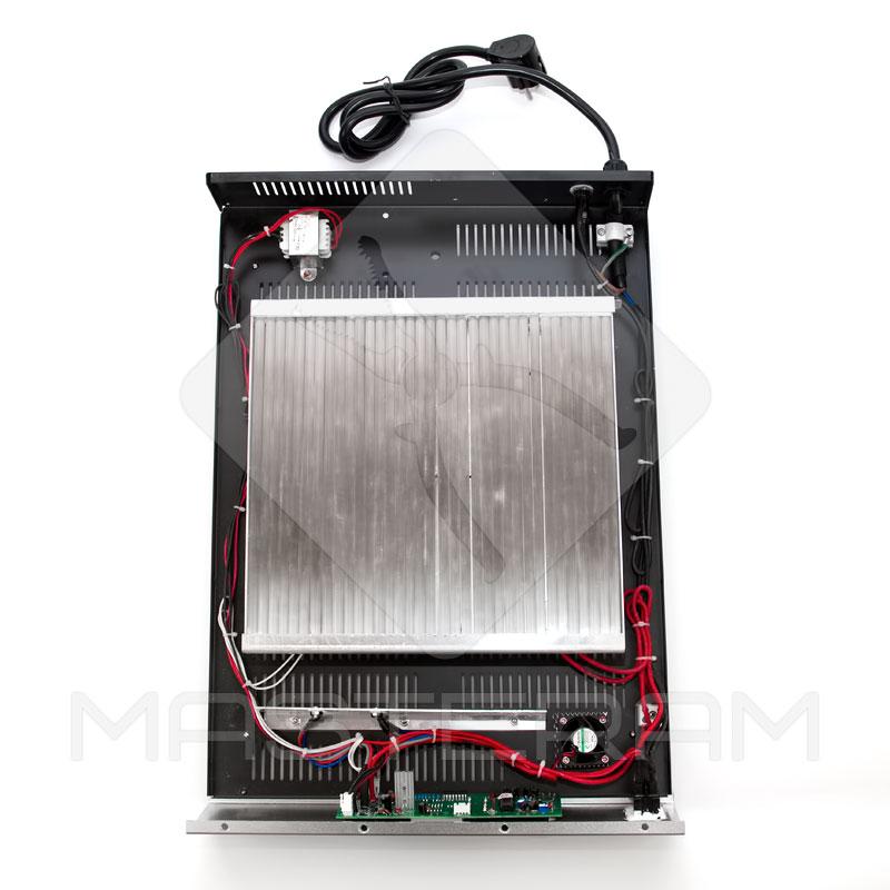 Инфракрасный кварцевый обогреватель NEOCLIMA NQH-05 0.8 кВт.
