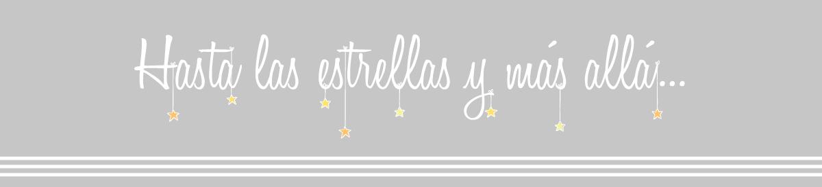 Hasta las estrellas y más allá