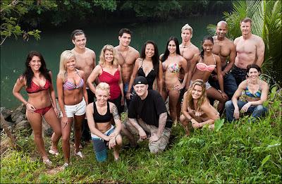 Survivor: Philippines- Survivor USA Season 25