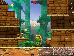 Download games Crazy Chicken Atlantis For PC Full Version Free Kuya028