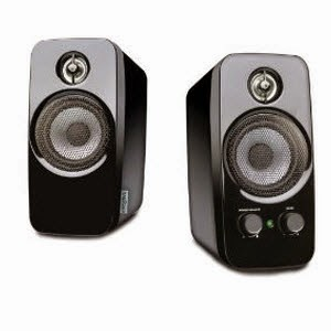 Snapdeal: Buy Creative inspire T10 MF1600 Speaker at Rs.2686