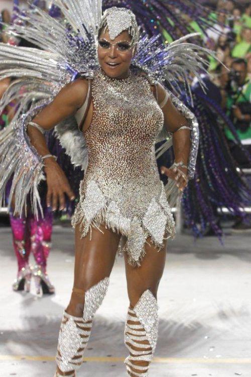 Mulheres Gostosas do Carnaval 2013