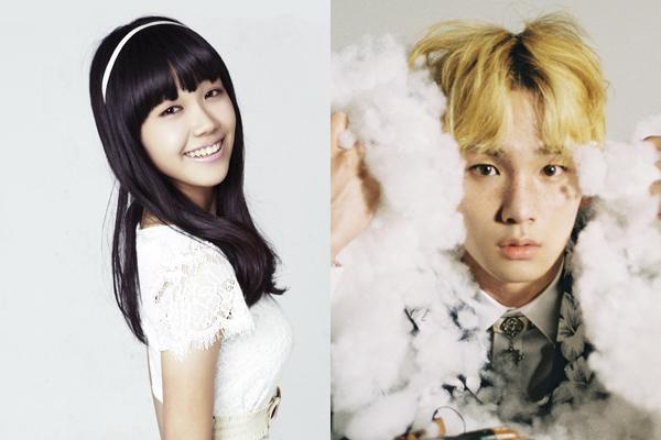 Key, Jung Eun Ji