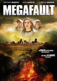 Terremoto/Megafault (2009) Online
