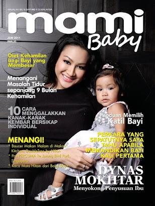 Mami Baby Magazine - June 2011