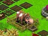لعبة البقرة