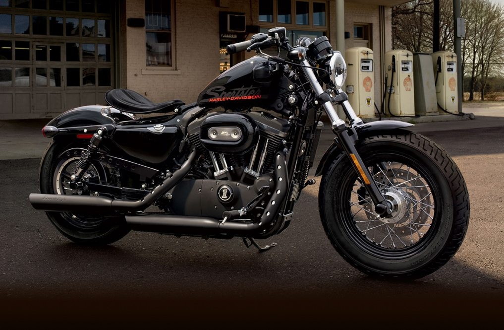 auto review top harley davidson sportster 48. Black Bedroom Furniture Sets. Home Design Ideas