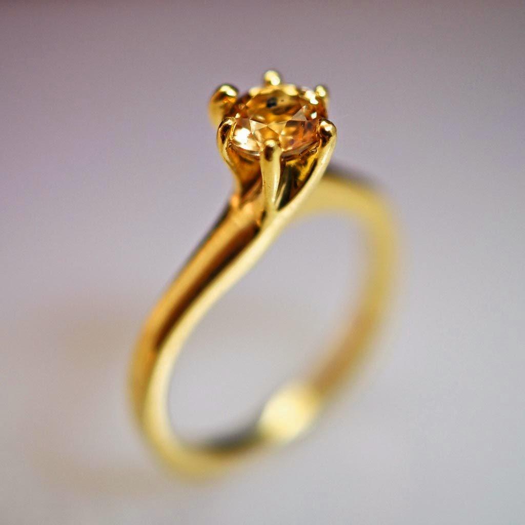 Sapphire Jewelry  Deep Blue Gemstone Jewelry  Blue Nile