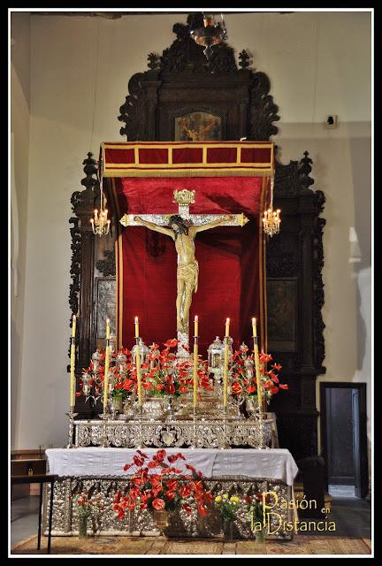 Fiestas del Cristo de la Laguna 2013