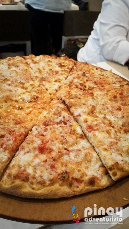 Papa Johns Pizza Philippines