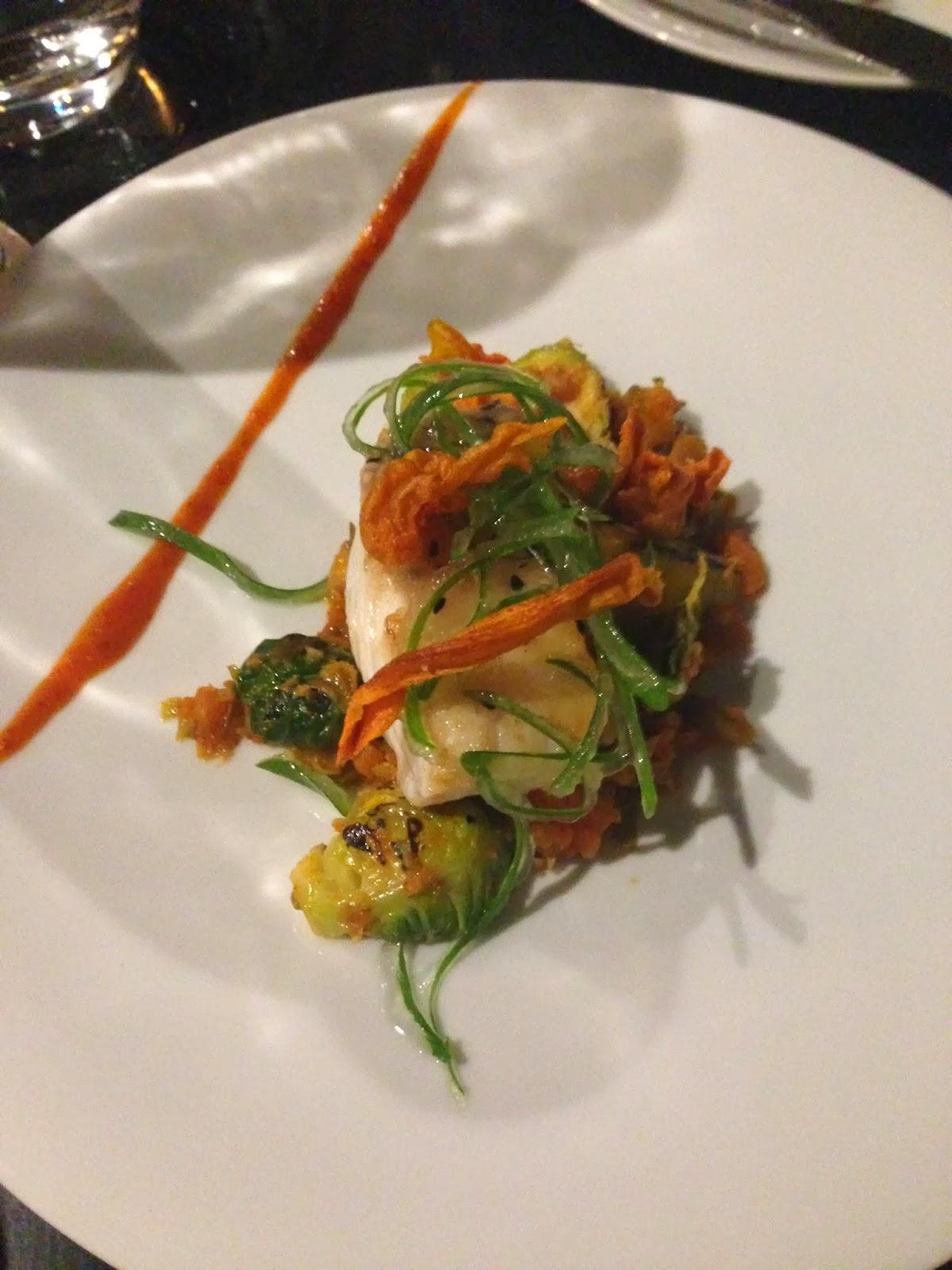 The Art Of Nyc Food ~ 食在纽约 Yummmmmm Alder By Chef