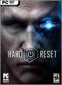 Download Jogo Hard Reset FullRip BlackBox 2012
