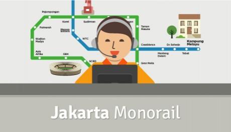 Jakarta Monorail