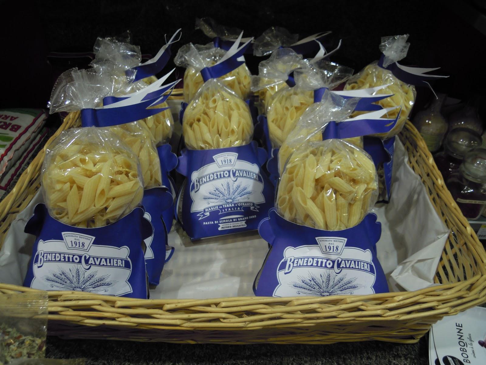 koolhydraten vrije pasta