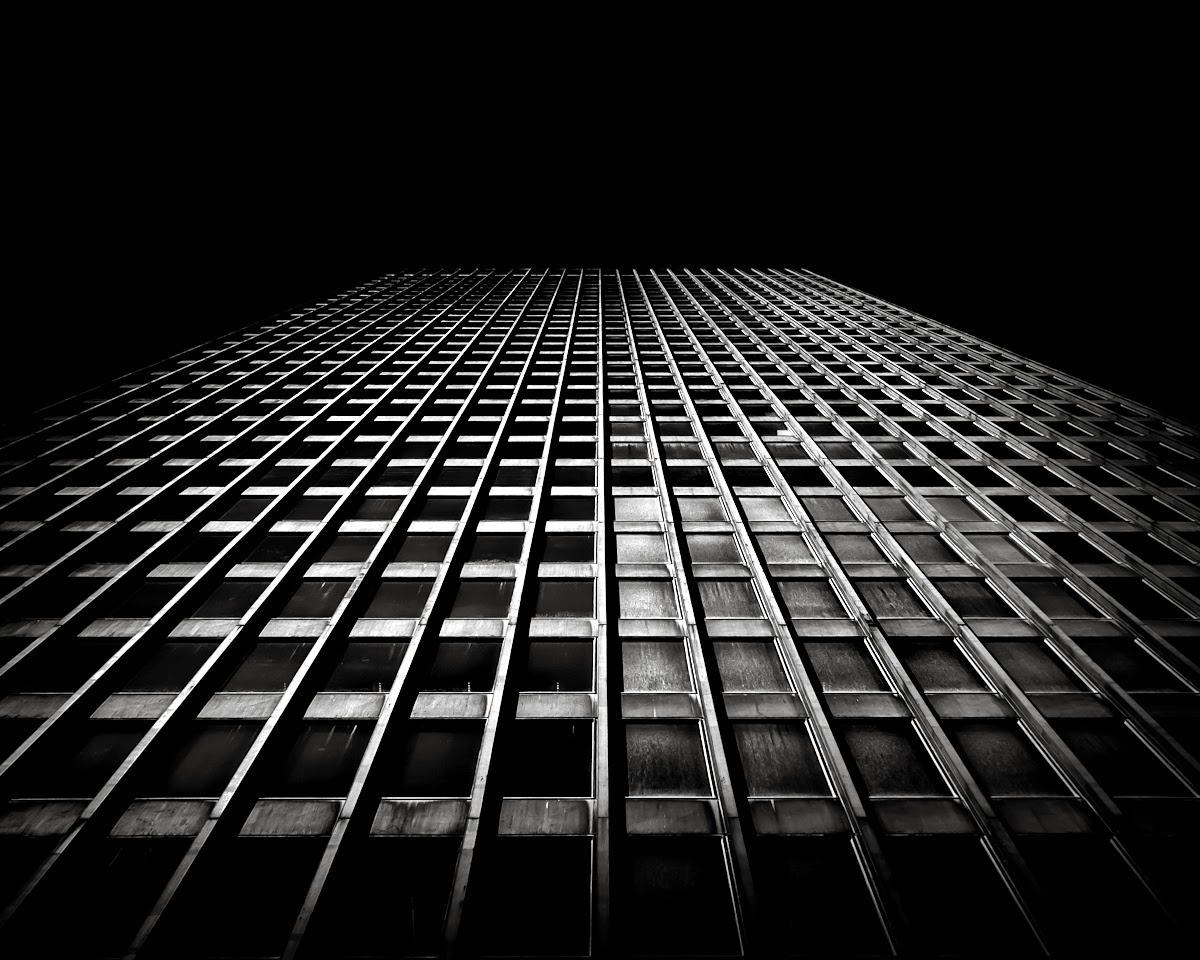 Toronto Dominion Centre No 100 Wellington St W