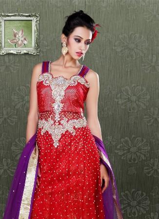 Bridal-Partywear-Lehenga