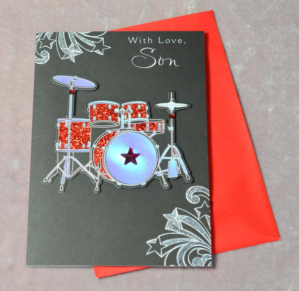 Handmade Greeting Cards Blog Birthday Cards For Men – Handmade Birthday Card Ideas for Men