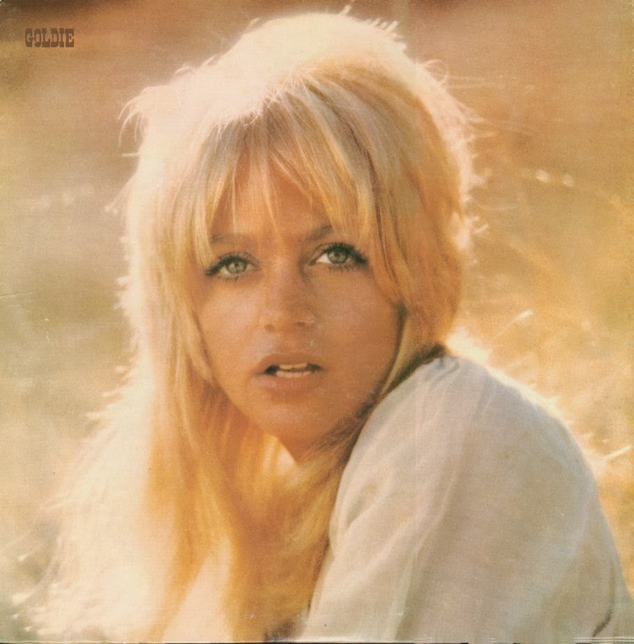 Chatter Busy: Goldie Hawn Quotes