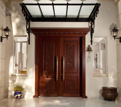 Fotos y dise os de puertas precio puertas blindadas for Puertas blindadas precios
