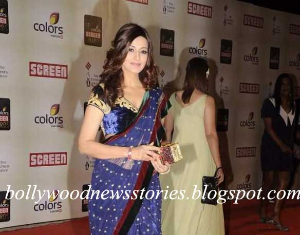 Colors screen award1 - Colors Screen Awards 2012 pics