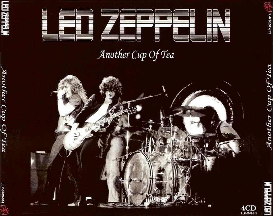 1973 - Led Zeppelin - Another Cup Of Tea - Buffalo