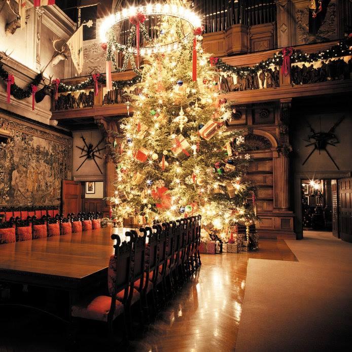 Biltmore Inn Candlelight Tour