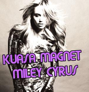 Miley Cyrus Seksi Glamor