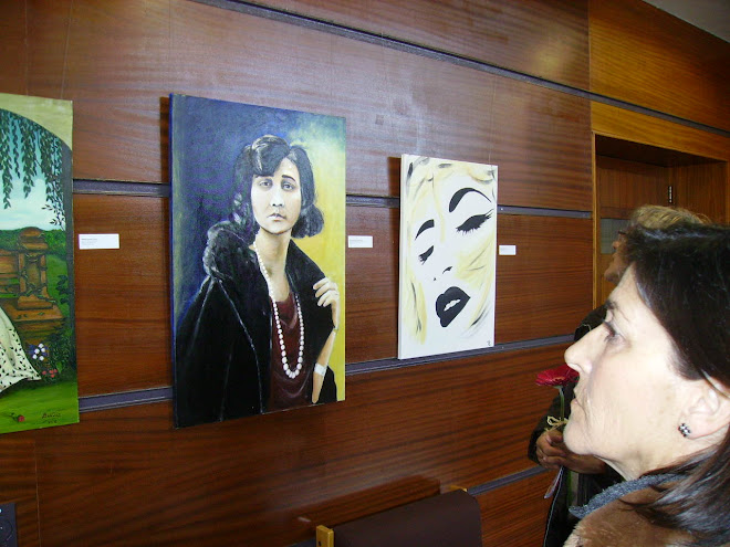 The works of Eulália Gonçalves and Teresa Duarte