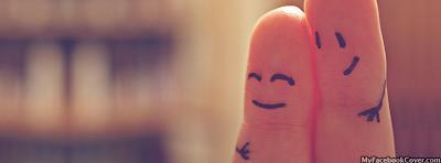 Finger Friends Facebook Timeline Covers