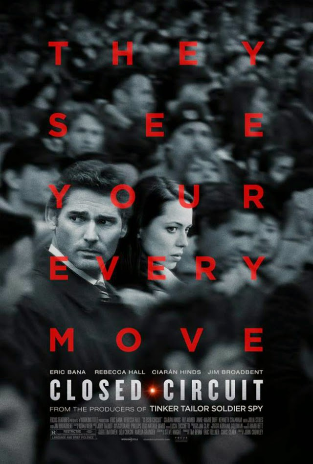 La película Closed Circuit