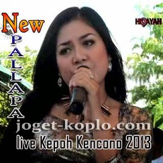 New Pallapa Live Kepoh Kencono 2013