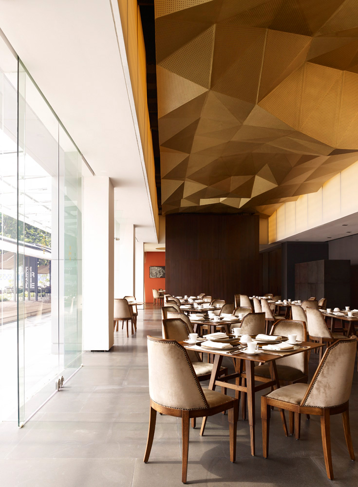Best restaurant interior design ideas december