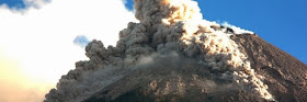 Kisah Misteri dari 12 Gunung Yang Ada di Pulau Jawa