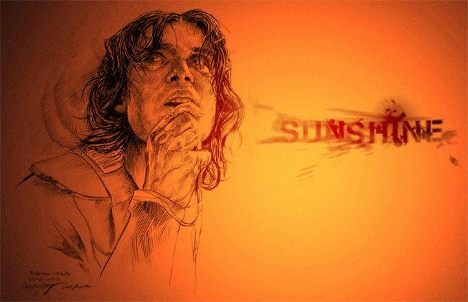 Пекло, Sunshine, 2007