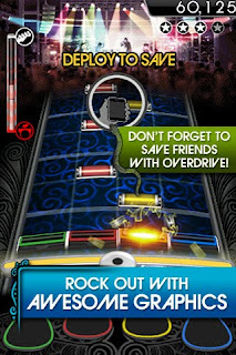 Rock Band apk v1.2.83 QVGA and HVGA