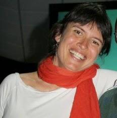 Hablamos con Toñi Torres Arbelo (Biblioplaya Tirititera de Arinaga, en Agüimes, Gran Canaria)