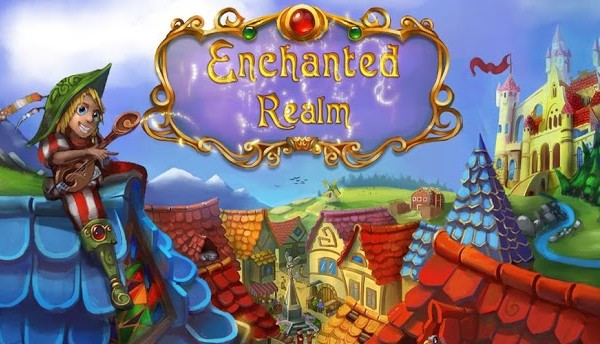 Enchanted Realm Hack Cheats Tool