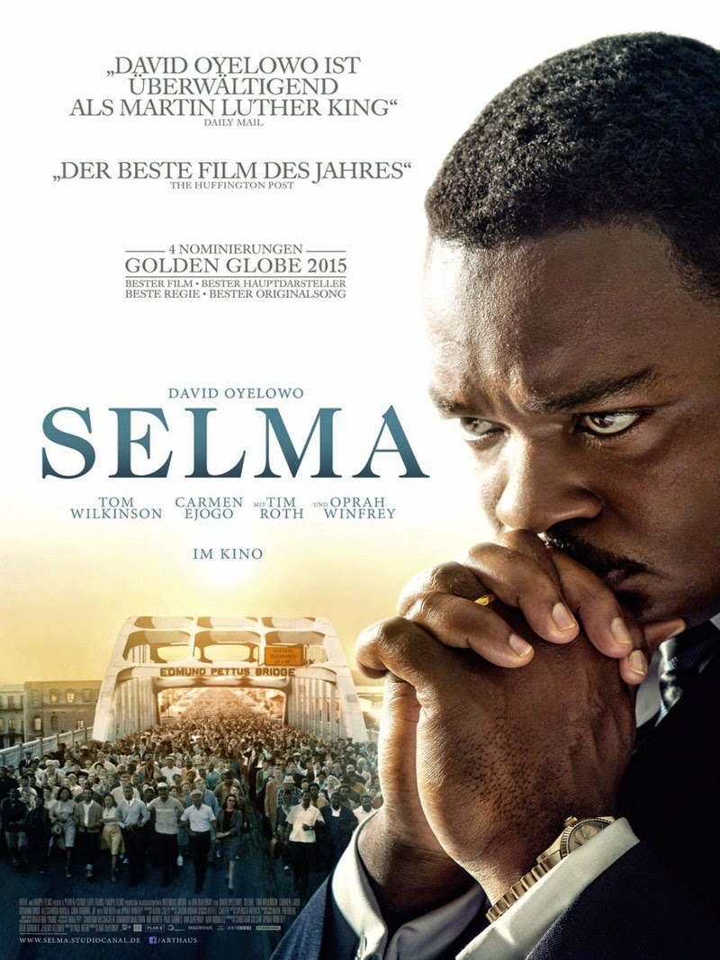 Irresistible Targets Selma The Oscar Catch Up Of Based On A True