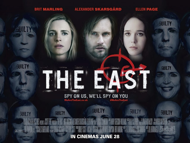 Frases de la película The East