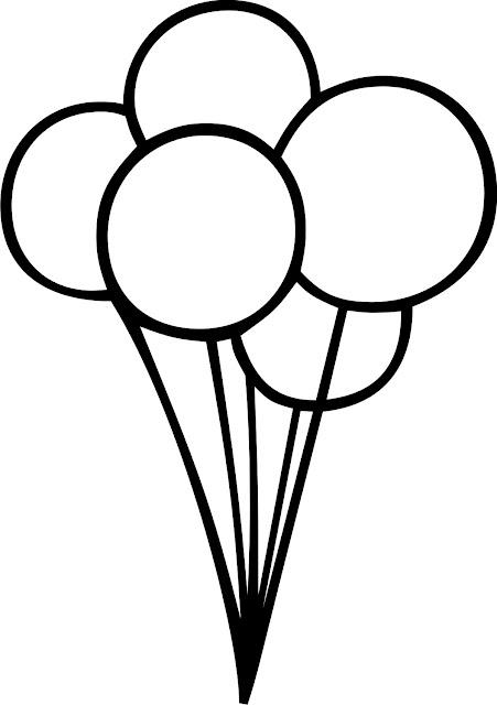 Balloon Clipart6