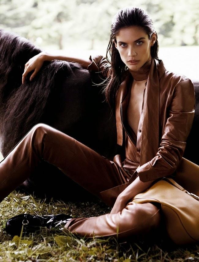Vogue Spain | Ses Rêveries