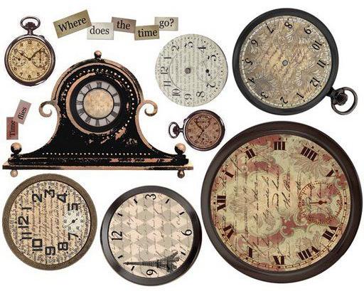 Dibujos de relojes para colorear e imprimir imagui - Dibujos de relojes para imprimir ...