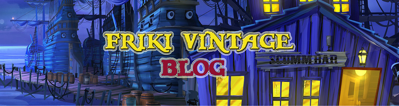 Friki Vintage Blog