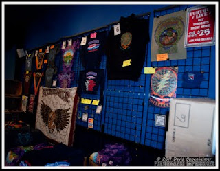 Furthur Merchandise