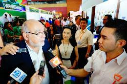 Exitosa misión comercial taiwanesa a Nicaragua