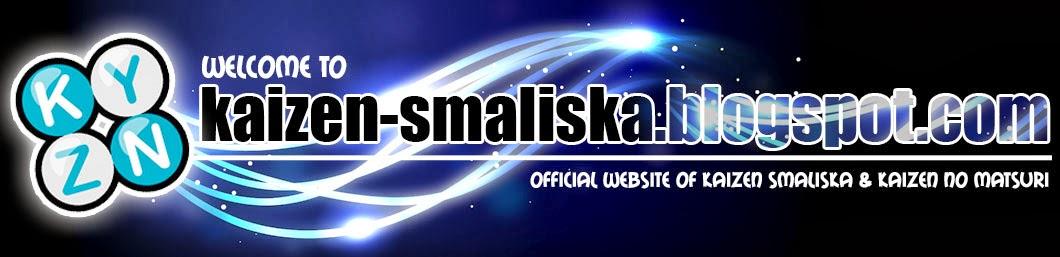 Official Website of Kaizen Smaliska