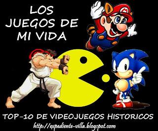 videojuegos historicos