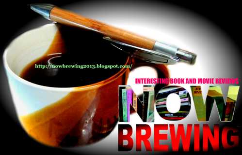 Now Brewing